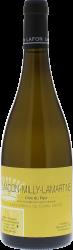 Macon Milly Clos du Four 2018 Domaine les Héritiers du Comte Lafon, Bourgogne blanc