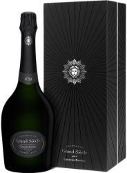 """Grand Siècle Par Laurent-Perrier En Coffret """"itération N°24""""  Laurent Perrier, Champagne"""