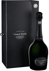"Grand Siècle Par Laurent-Perrier En Coffret ""itération N°22""  Laurent Perrier, Champagne"