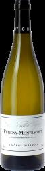 Puligny Montrachet Vieilles Vignes 2007 Domaine Girardin Vincent, Bourgogne blanc