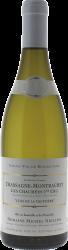 Chassagne Montrachet 1er Cru les Chaumées Clos Truffière 2007 Domaine Niellon Michel, Bourgogne blanc