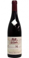 Chambolle Musigny 2007  Gros Michel, Bourgogne rouge