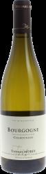 Bourgogne Chardonnay 2018 Domaine Morey Thomas, Bourgogne blanc