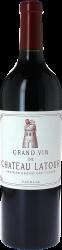 Latour 1969 1er Grand cru classé Pauillac, Bordeaux rouge
