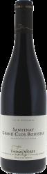 Santenay 1er Cru Grand Clos Rousseau 2017 Domaine Morey Thomas, Bourgogne rouge