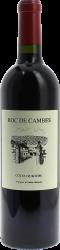 Roc de Cambes 2014  Cotes de Bourg, Bordeaux rouge