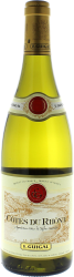 Côtes du Rhône Blanc E. Guigal 2018  Côtes du Rhone, Vallée du Rhône Blanc
