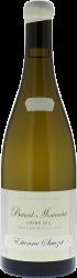 Batard Montrachet Grand Cru 2018 Domaine Sauzet, Bourgogne blanc