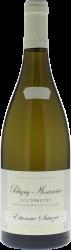 Puligny Montrachet 1er Cru les Combettes 2018 Domaine Sauzet, Bourgogne blanc