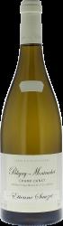 Puligny Montrachet 1er Cru les Champs Canet 2018 Domaine Sauzet, Bourgogne blanc