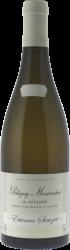 Puligny Montrachet 1er Cru la Garenne 2018 Domaine Sauzet, Bourgogne blanc