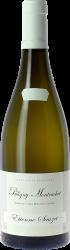 Puligny Montrachet 2018 Domaine Sauzet, Bourgogne blanc