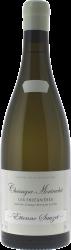 Chassagne Montrachet les Encegnières 2018 Domaine Sauzet, Bourgogne blanc