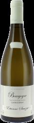 Bourgogne Blanc 2018 Domaine Sauzet, Bourgogne blanc
