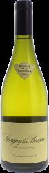 Savigny les Beaune Blanc 2018 Domaine Vougeraie, Bourgogne blanc
