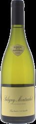 Puligny Montrachet 2018 Domaine Vougeraie, Bourgogne blanc