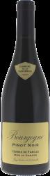 Pinot Noir Terres de Famille 2018 Domaine Vougeraie, Bourgogne rouge