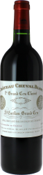 Cheval Blanc 2017 1er Grand cru classé A Saint-Emilion, Bordeaux rouge