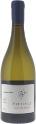Meursault Clos des Ambres 2015 Domaine Ente Arnaud, Bourgogne blanc