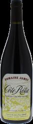 Côte Rotie Jean Paul et Loic Jamet 2015  Côte Rotie, Vallée du Rhône Rouge