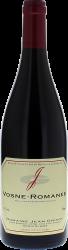 Vosne Romanée 1er Cru les Suchots 2001 Domaine Grivot, Bourgogne rouge