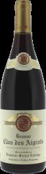 Beaune Clos des Aigrots 1er Cru 2016  Lafarge, Bourgogne rouge