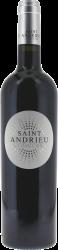 Oratoire Saint Andrieu Rouge 2015  Coteaux Varois, Provence
