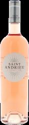 Oratoire Saint Andrieu Rosé 2019  Coteaux Varois, Provence