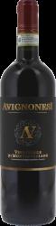 Avignonesi -  Prugnolo Gentile -Rosso Di Montepulciano Bio 2016  , Vin italien