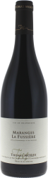 Maranges 1er Cru la Fussière 2017 Domaine Morey Thomas, Bourgogne rouge