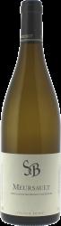 Meursault 2018 Domaine Bzikot Sylvain, Bourgogne blanc