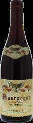 Bourgogne Pinot Noir 2017 Domaine Coche-Dury, Bourgogne rouge