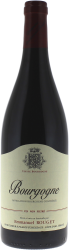 Bourgogne 2017 Domaine Rouget Emmanuel, Bourgogne rouge