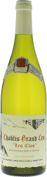 Chablis Grand Cru les Clos 2018 Domaine Dauvissat, Bourgogne blanc