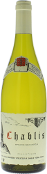 Chablis 2018 Domaine Dauvissat, Bourgogne blanc