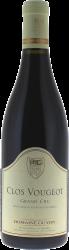 Clos de Vougeot Grand Cru 2010  Guyon Frères, Bourgogne rouge