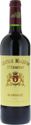 Malescot Saint Exupery 2017 3ème Grand cru classé Margaux, Bordeaux rouge
