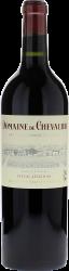Domaine de Chevalier Rouge 2017 Grand Cru Classé Graves, Bordeaux rouge