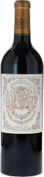 Pichon Baron 2017 2ème Grand cru classé Pauillac, Bordeaux rouge