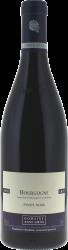 Bourgogne Pinot Noir 2018  Gros Anne, Bourgogne rouge