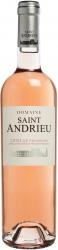 Domaine Saint Andrieu Rosé 2019  Cotes de Provence, Provence