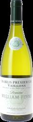 Chablis 1er Cru les Vaillons 2018 Domaine Fevre William, Bourgogne blanc