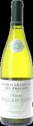 Chablis Grand Cru les Preuses 2018 Domaine Fevre William, Bourgogne blanc