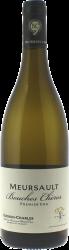 Meursault 1er Cru Bouchères 2015 Domaine Buisson Charles, Bourgogne blanc