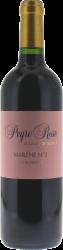 Peyre Rose Marlene N°3 2005  Coteaux du Languedoc Aoc, Languedoc