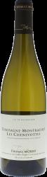 Chassagne Montrachet 1er Cru les Chenevottes 2017 Domaine Morey Thomas, Bourgogne blanc