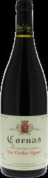 Cornas Vieilles Vignes Voge 2017  Cornas, Vallée du Rhône Rouge