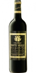 Trottevieille 1996  Saint-Emilion, Bordeaux rouge