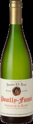 Pouilly Fuissé Autour de la Roche 2018 Domaine Ferret J.A., Bourgogne blanc
