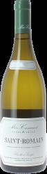 Saint Romain 2018  Meo-Camuzet Frère et S., Bourgogne blanc